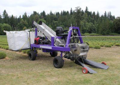 Starr Harvester